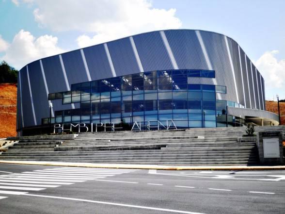Programa de formación y empleo, Bembibre Arena I 1