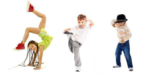 La fábrica de luz organiza este sábado el taller 'Con la B de bailar' 1