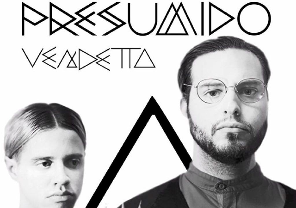 PRESUMIDO llegan con su gira Vendetta a Ponferrada 1