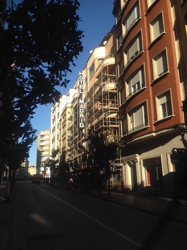 Alda inaugura el nuevo Hotel Alda Centro Ponferrada en el edificio del antiguo Hotel Madrid Bierzo 1