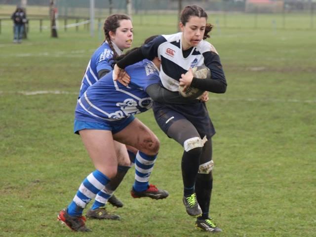 Copa Promoción Femenina de Rugby 1