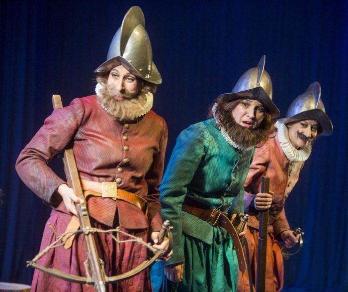 El Teatro Bergidum recibe el Jueves 22 de Marzo una de las grandes obras del año de la mano de Alfredo Sanzol 1