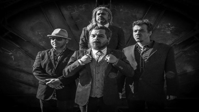 Jimmy Barnatán & The Cocooners vuelven a El Bierzo con la gira 'El Jefe' Tours 1