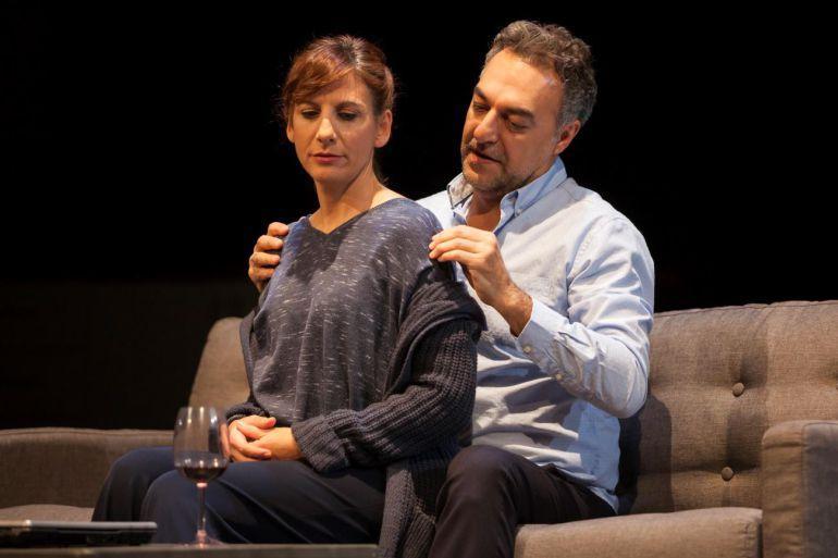 'Los universos paralelos' Malena Alterio encabeza un brillante quinteto actoral en el emocionante drama familiar 1
