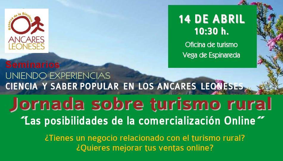 Turismo rural: Las posibilidades de la comercialización Online 1