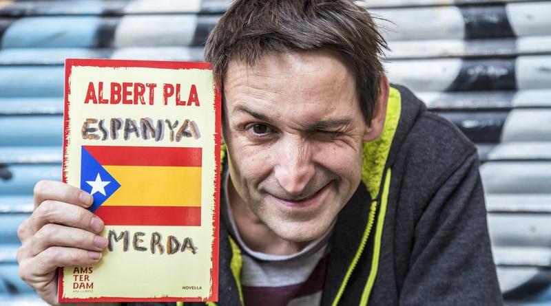 El libro de Albert Pla 'España de mierda' también habla del Bierzo 1