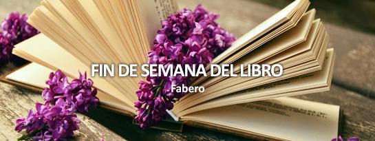 Actividades del fin de semana del libro en Fabero 1