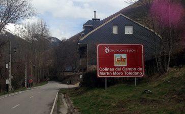 Comienza la pavimentación próxima a la Ermita en el conjunto histórico de Colinas del Campo de Martín Moro Toledano 3
