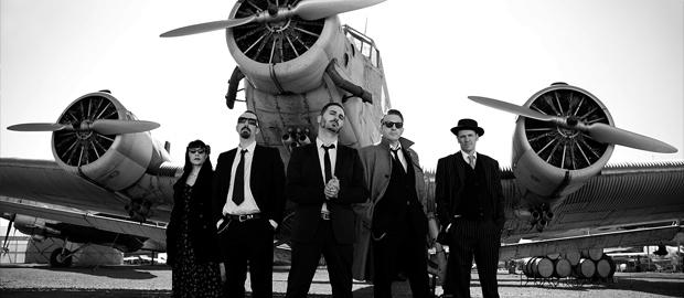 The Boo Devils llegan a Ponferrada con el mejor Rock & Roll 1