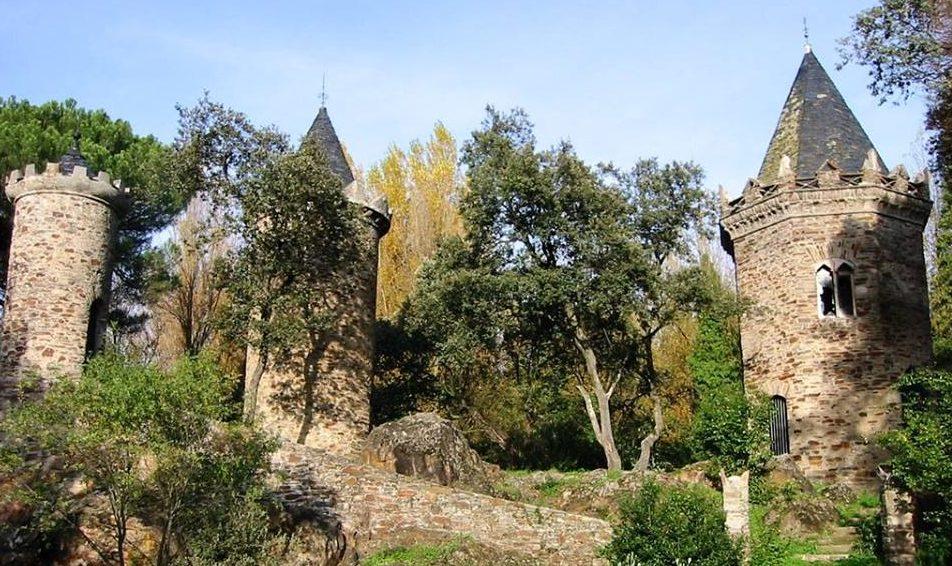 Castillo de San Blas y fuente romana de Campo, un delicioso paseo por Ponferrada 1