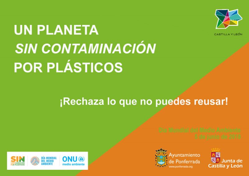 Actividades en Día Mundial del Medio Ambiente 2018 1