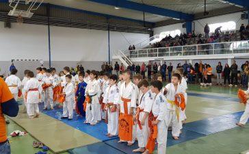 campeonato de Judo en Camponaraya 6
