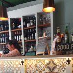 'Le Qualité Tasca' en Madrid, Cocina de mercado con guiños bercianos 11
