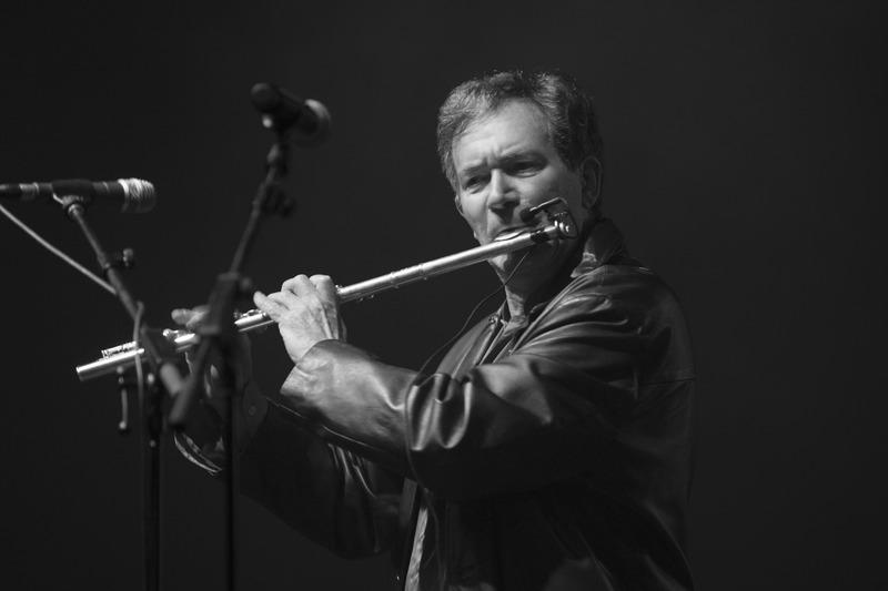 Gwendal, la banda que popularizó el folk celta en todo el mundo desembarca en el Bergidum 1