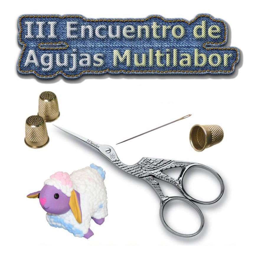 III Encuentro multilabor 1