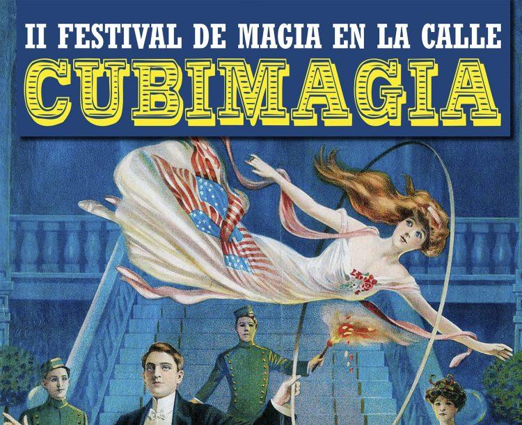 El Festival 'Cubimagia' regresa a Cubillos del Sil 1
