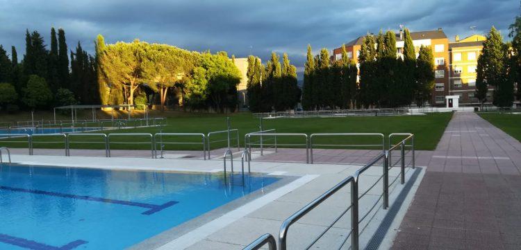 Ponferrada abre el viernes 15 de junio las tres piscinas municipales de verano 1
