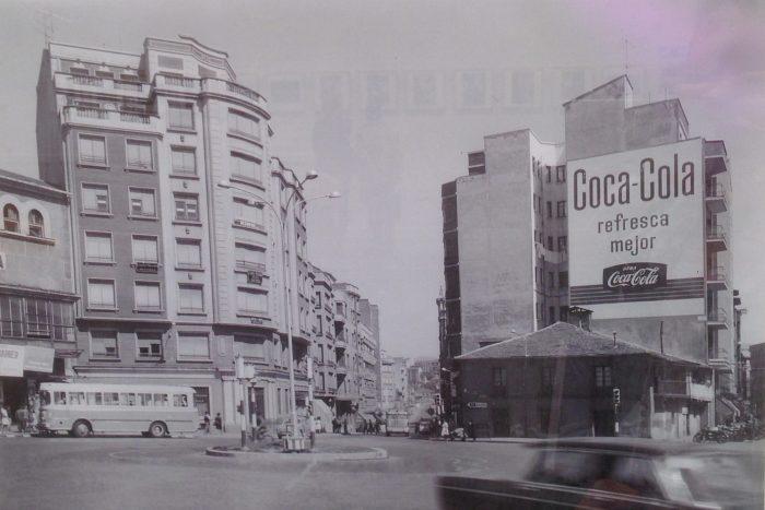 Exposición: Ponferrada, ciudad del dólar 1