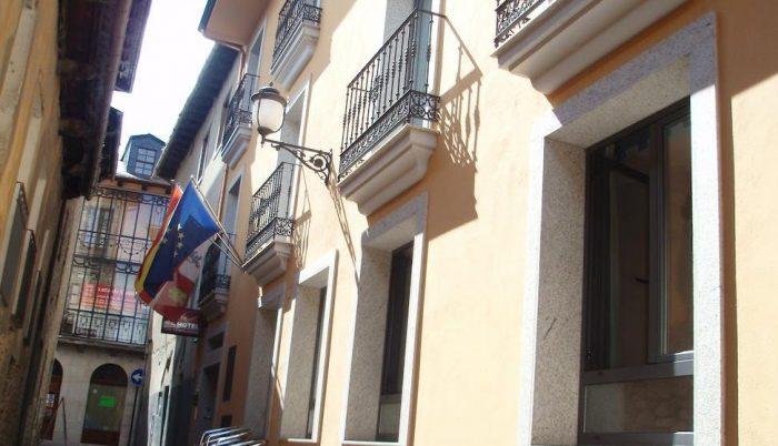 El Hotel Los templarios pasa a ser gestionado por Alda Hoteles 1