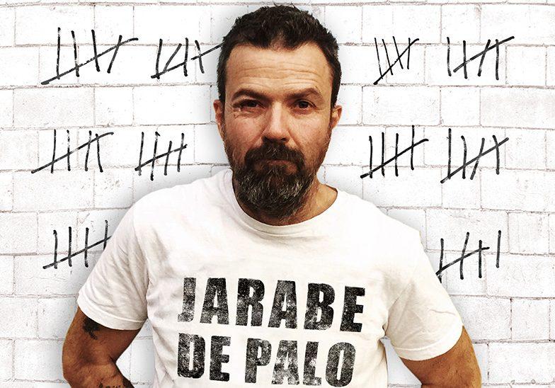 Jarabe de Palo anuncia fecha en Ponferrada dentro de su gira '20 AÑOS TOUR' 1