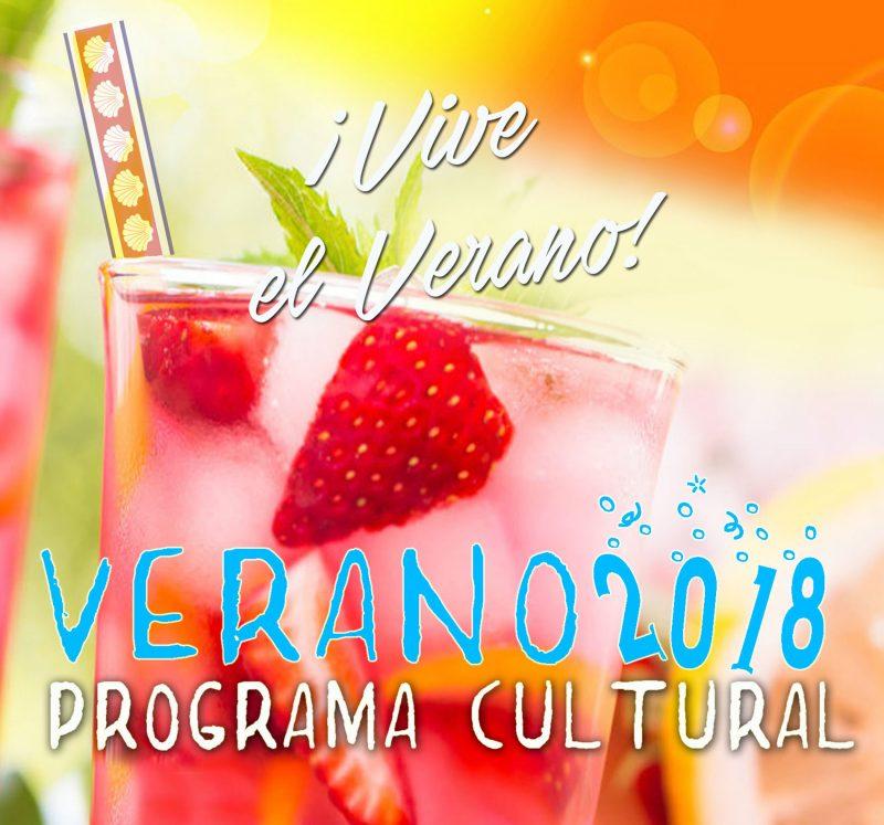 ¡Vive el verano! Guía de actividades en Camponaraya 1