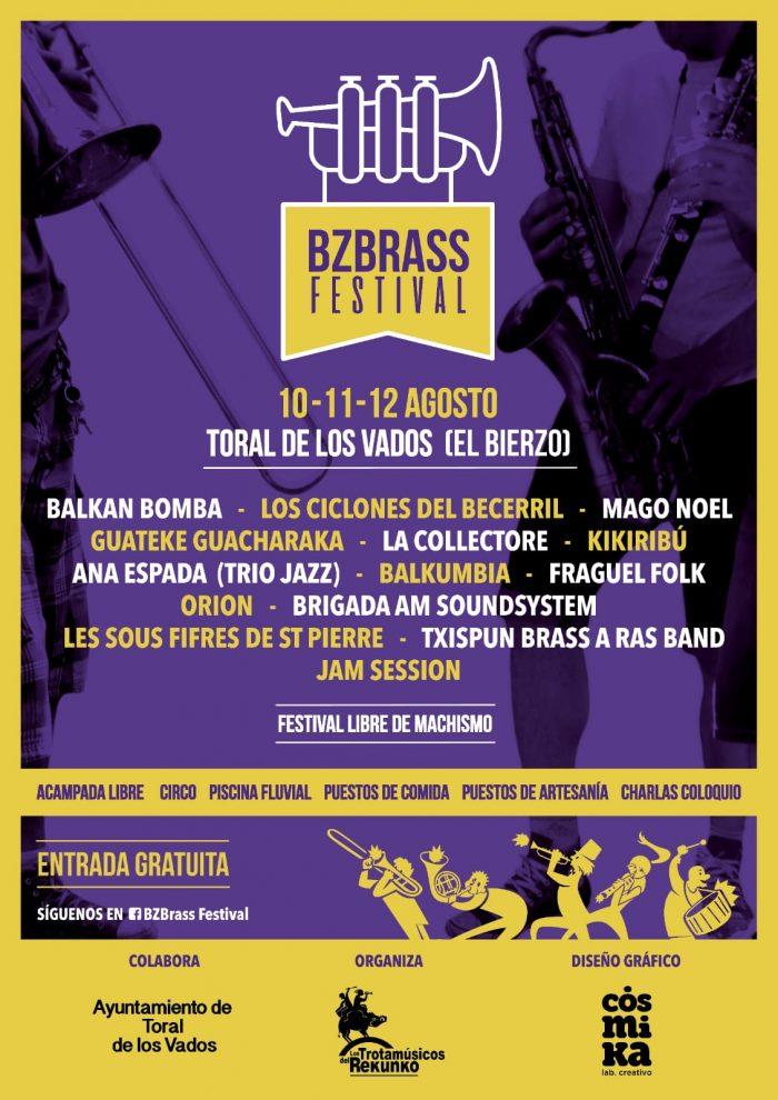 Festival BZBRASS 1