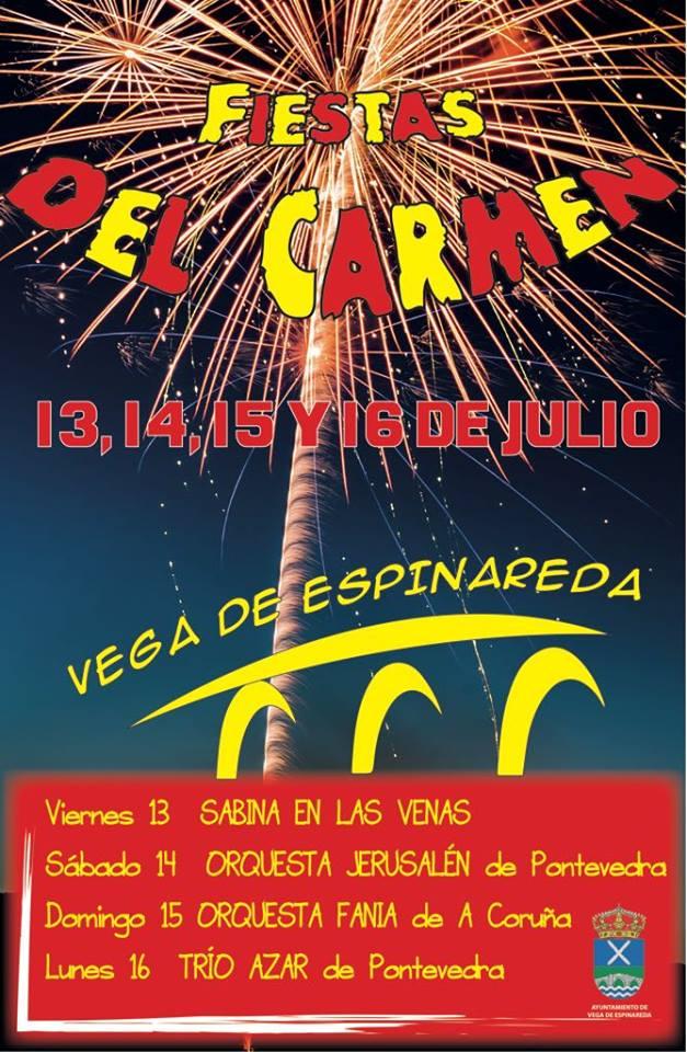 Fiestas del Carmen 2018 1