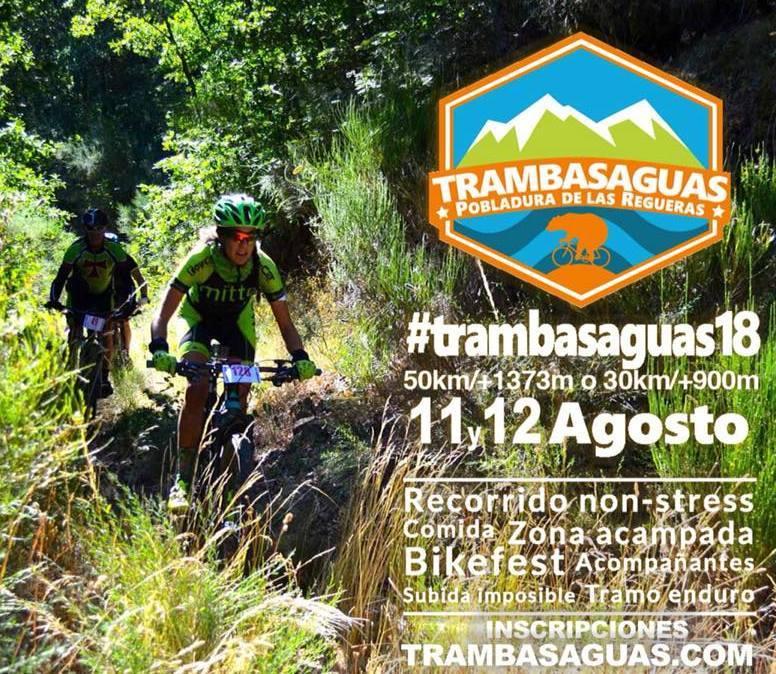 BTT Trambasaguas 1