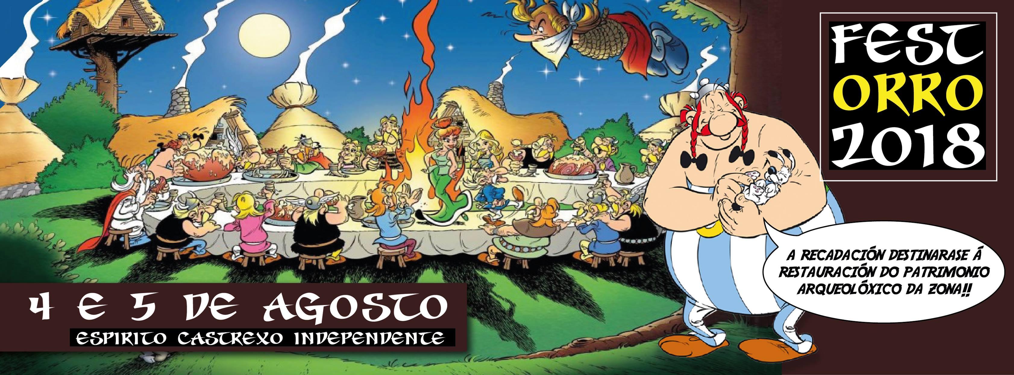 Balboa celebra este fin de semana las fiestas de San Salvador con un 'Festorro' 1