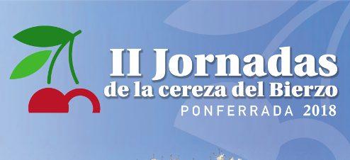 Ponferrada celebra las II Jornadas de la Cereza del Bierzo 2018 1