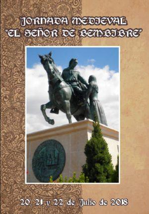 "Jornada Medieval ""Señor de Bembibre"" 1"