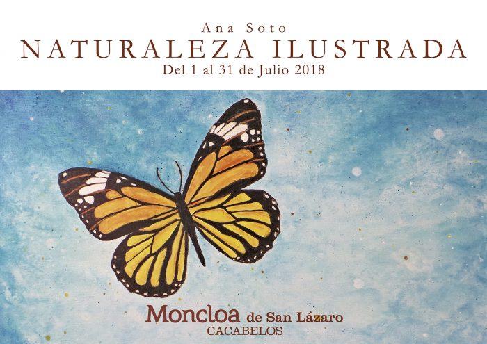 """Exposición """"Naturaleza ilustrada"""" 1"""
