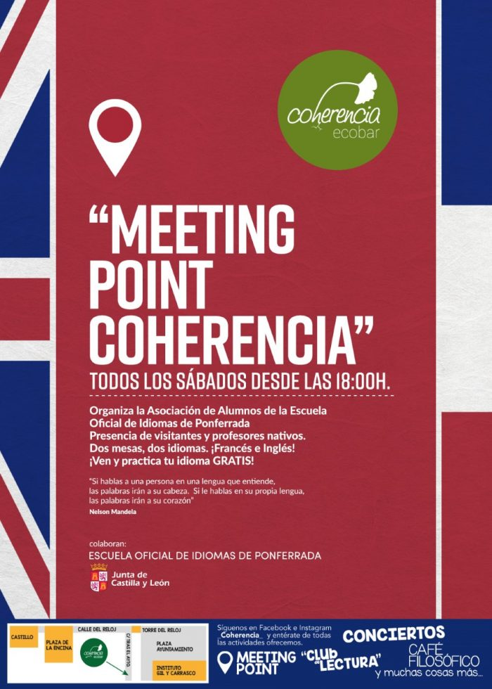 Meeting point Coherencia 1
