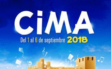 CIMA 2018 Programa y horarios de la Ciudad Mágica de Ponferrada 4