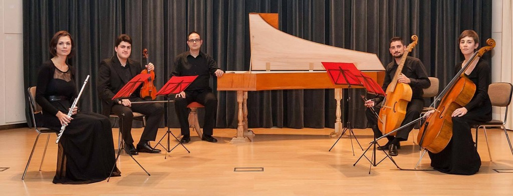 Ensemble Barroco de Ponferrada sonarán en la recta final del Ciclo Corteza de Encina 1