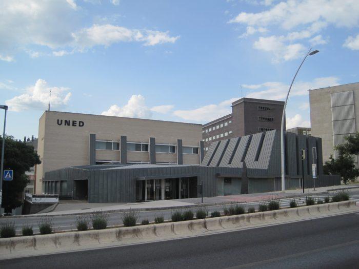 El Consorcio Público del Centro Asociado a la UNED en Ponferrada, convoca un concurso de méritos para cubrir un puesto de desarrollador  de Aplicaciones Web 1
