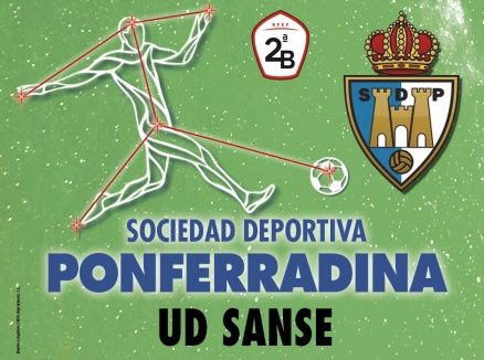 """Vuelve el fútbol a El Toralín, Jornada 5 Segunda División """"B"""" Grupo I 1"""