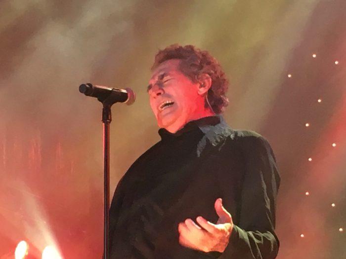 Crónica: Miguel Ríos sinfónico con alma rockera 1