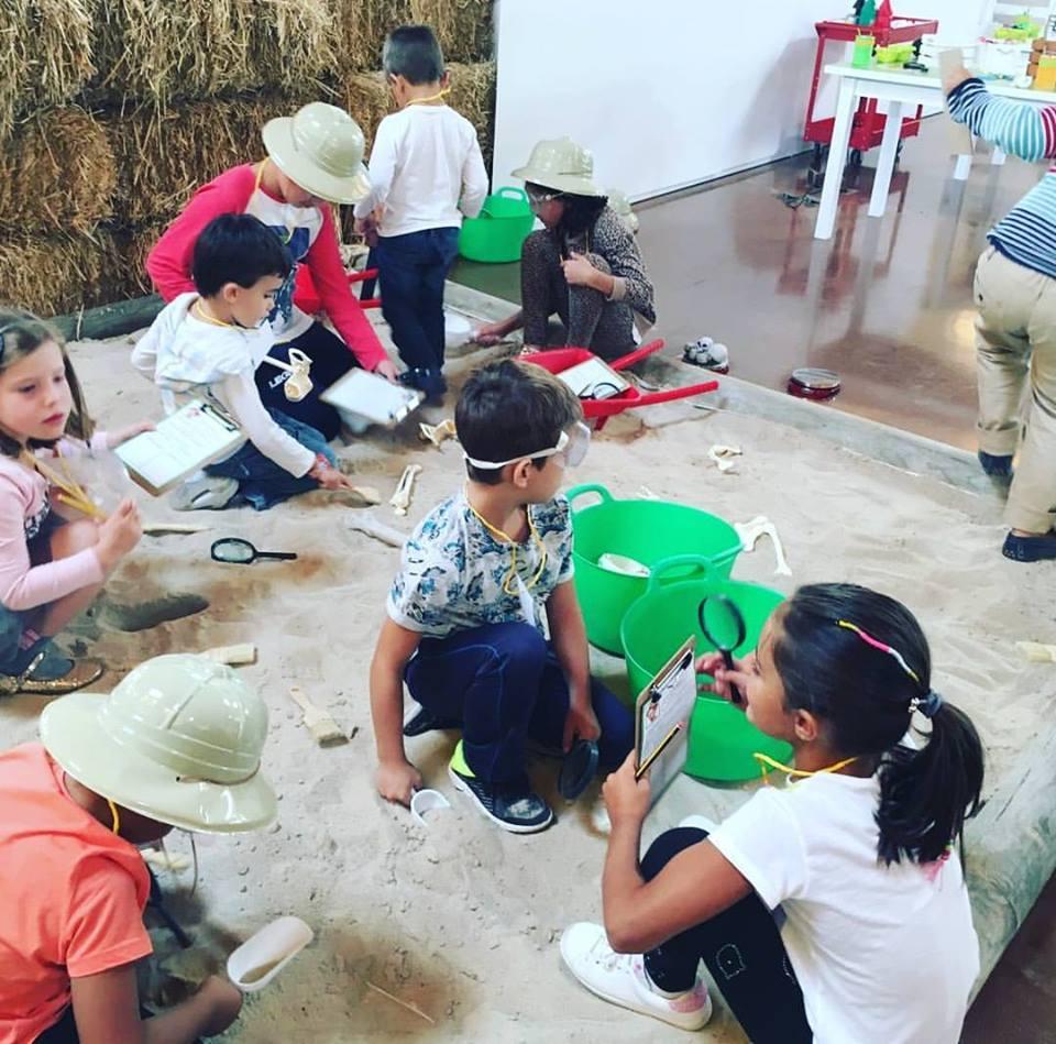 La escuela infantil de Camponaraya abre el plazo de inscripción 1