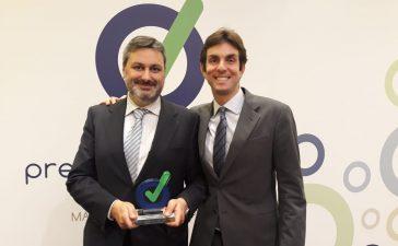 Votorantim Cimentos, propietario de Cosmos, recibe el premio Empresa del Año Prevencionar 2018 por sus políticas en materia de seguridad y salud laboral 9