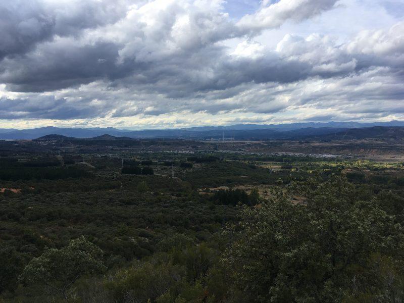 Excursión a las minas romanas de oro de Castropodame 18