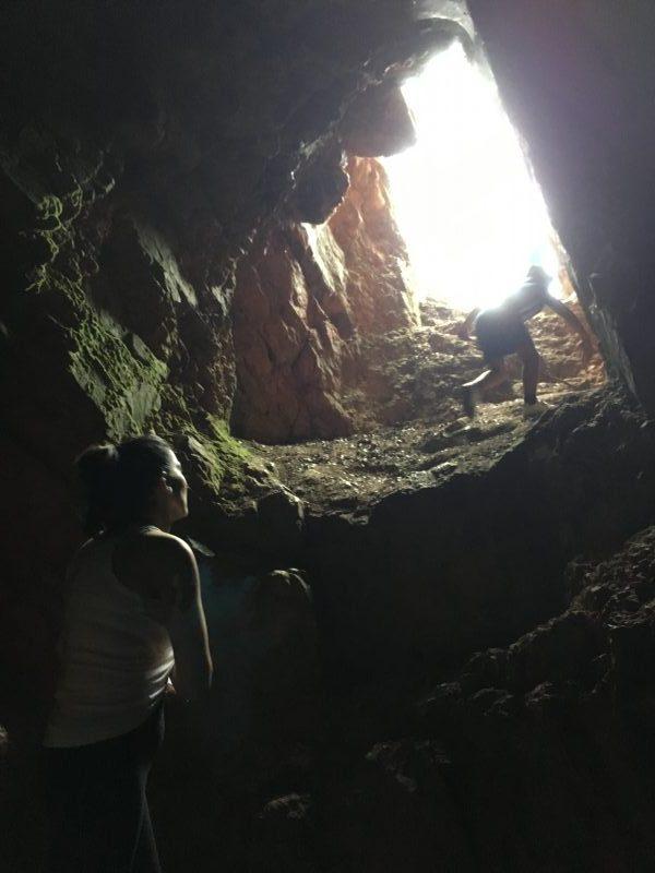 Excursión a las minas romanas de oro de Castropodame 13