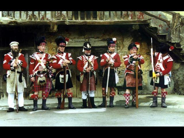 La recreación de la Batalla de Cacabelos ocupará el primer fin de semana de noviembre 1