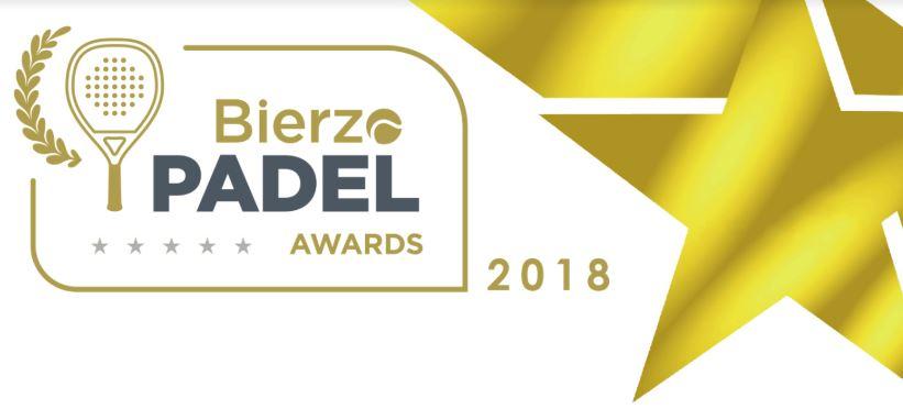 Bierzo Padel Awards 1