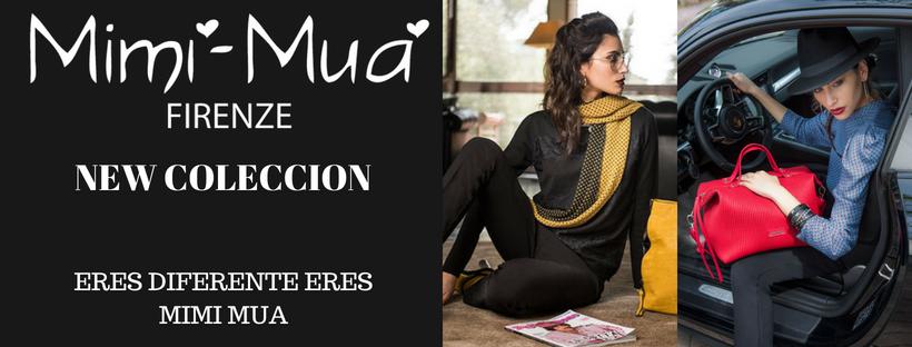 Mimi Mua presenta este viernes su colección Otoño-Invierno en Richmond Ponferrada 1