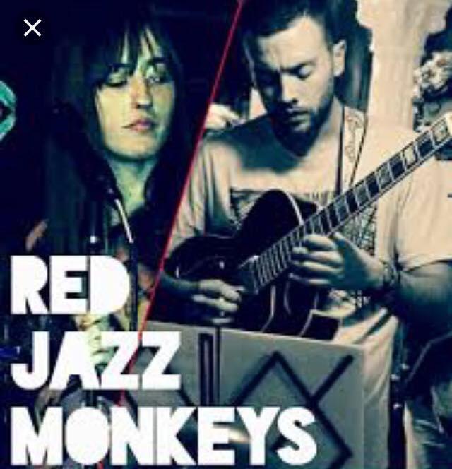 Concierto: Red Jazz Monkeys 1