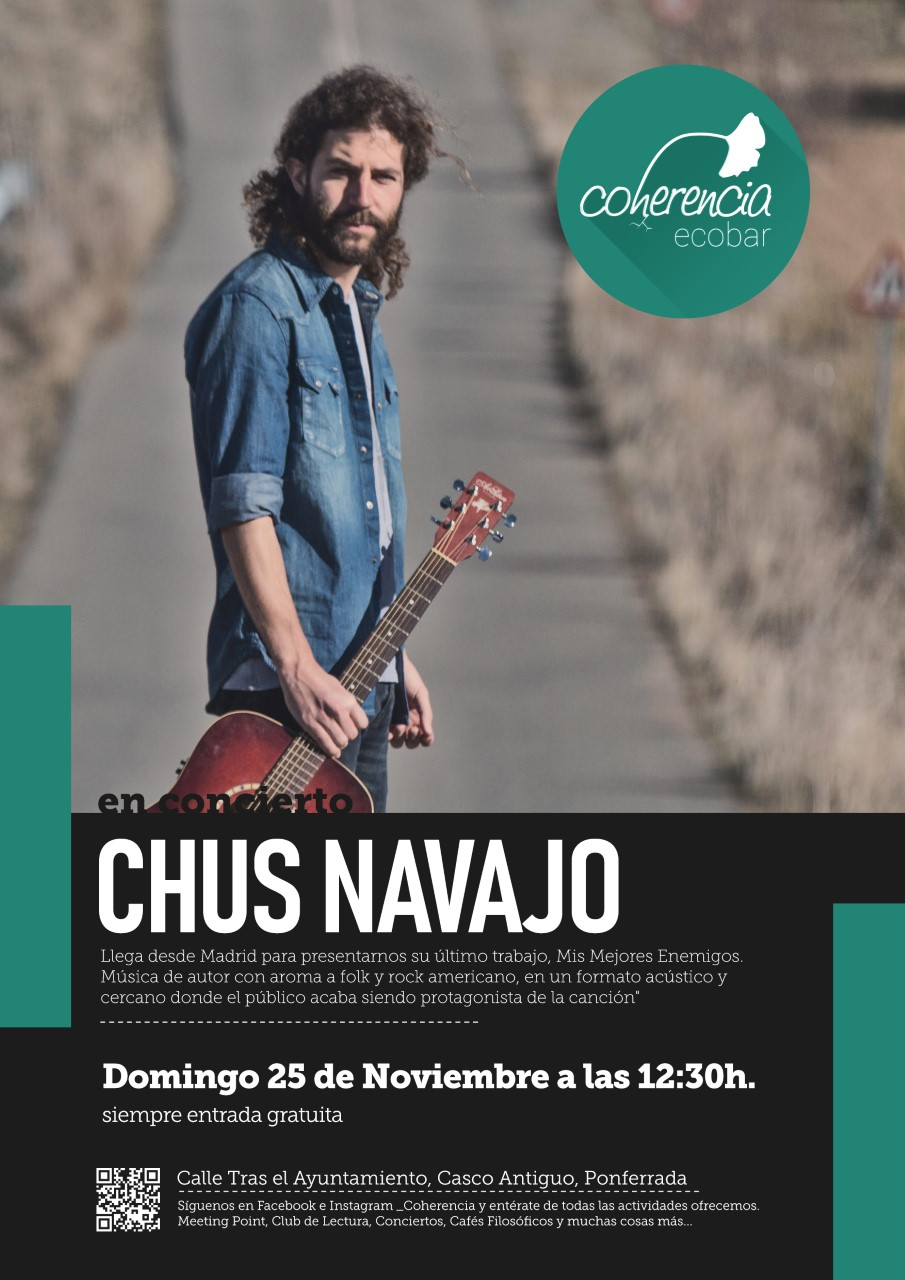 Sesión Vermouth con Chus Navajo 3