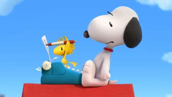 El Museo Marca organiza una Fiesta temática dedicada a Snoopy, Carlitos y su pandilla 1