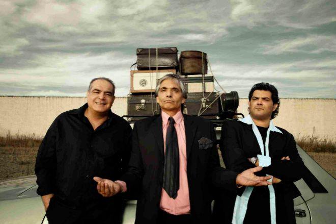 Los Chichos recalan en Ponferrada con sus mejores éxitos 1