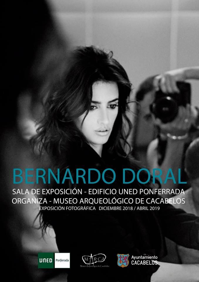 Exposición de Bernardo Doral 1